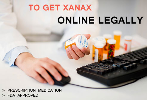 Xanax Online Legally