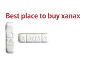 best place to buy xanax